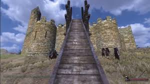 siege a mount and blade how to siege a castle