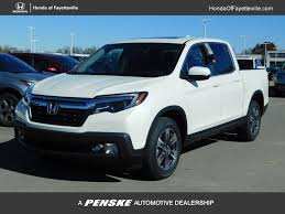 100 Honda Full Size Truck 2019 New Ridgeline RTL 2WD Crew Cab Long Bed For Sale In