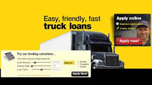 100 Truck Financing Calculator Aussie Car Loans Car Loans Motor Vehicle Finance BRISBANE