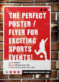 Sport Soccer Basketball Football Superbowl Flyer Poster Template Free Club Party Psd Templates