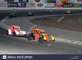 100 Truck Series Drivers Denver Colorado Rookie NASCAR Driver Chris Eggleston