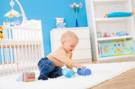 a quel age bébé dort dans sa chambre sécurité la vie de bébé