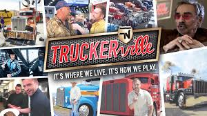 100 Big Daddy Trucking Season 2 Of Truckerville Attracts A Opening Week Audience Are