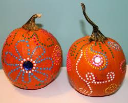 Where Did Carving Pumpkins Originated by Cute Non Carving Pumpkin Ideas Halloween Radio Site