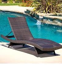 In Pool Lounge Chairs Alluring With Stunning Chair