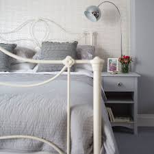 Grey Bedroom Ideas Calm Scheme