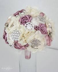 159 best Brooch Bouquets images on Pinterest