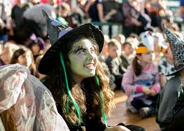 Childrens Halloween Books From The 90s by Top 10 Halloween Events In London This October 2017 Time Out London