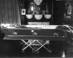 funeral home a funeral home ghost story the big séance