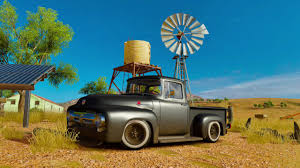 Forza Horizon 3 1956 FORD F-100 Rat-Rod/Farm-Truck - YouTube Gaming 1956 Ford F100 Street Rod Pickup Inspiration Of Truck For Sale Ford Hot Network Walldevil 31956 Archives Total Cost Involved Searching The Ugliest 1953 To On Web Greenlight Running Empty Series 4 Tow Gulf An American Masterpiece Fordtruckscom F100 Pickup Truck Clip Art Buy Two Images Get One Image Seetrod Hotrod Rat Rod