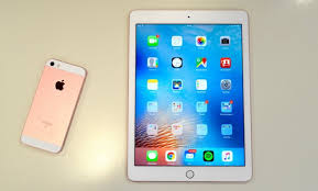 Apple sued for over $10bn by man claiming he invented iPhone iPad