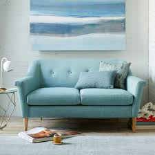 canap bleu clair stunning canape bleu pastel ideas design trends 2017 shopmakers us