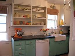 Painting Kitchen Cabinets Your Design Of Home With Wonderful Vintage Brown And Fantastic