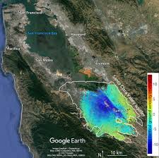 Sea Floor Spreading Animation Download by New Seafloor Map Helps Scientists Find New Features Nasa