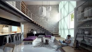 100 Loft Apartment Interior Design Loftapartment Ideas