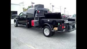 100 Pickup Truck Sleeper Cab Cooper Motor Company Ram 4500 Roadmaster Loaded YouTube