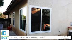 Simonton Patio Door Sizes by Our Brands Windows Replacement California Window
