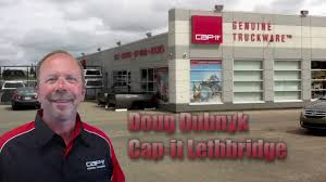 Cap-it Lethbridge Truck Accessories Store - YouTube