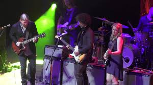 Best Version I Could Find On Youtube -- Tedeschi Trucks Band -
