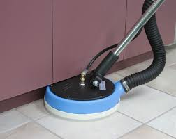 Commercial Floor Scrubbers Machines by Mytee 8902 T Handle Spinner Tile Grout And Floor Scrubber And