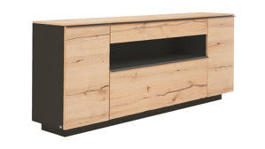 interliving wohnzimmer serie 2103 sideboard