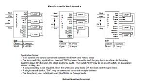 t5 ballast wiring diagram icn 2s40 n advance ballast wiring