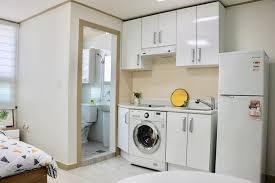 apartment 20 m2 1 schlafzimmer und 1 eigene badezimmer in