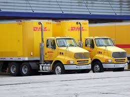 100 Pickup Truck Warehouse Todays DHL Turning To AIEnabled Robots To Improve