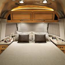 100 Inside Airstream Trailer Features Classic Travel S