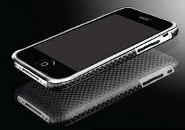 Best iPhone 3G 3GS Cases Carbon Fiber Cases