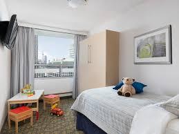 Room Hotel With 3 Beds Interior Design Ideas Unique To