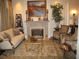 French Living Room Traditional Living Room Phoenix by VM