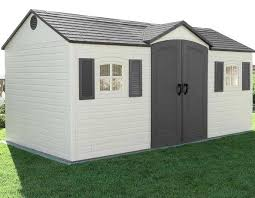 outdoor storage sheds for sale robys co