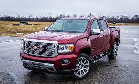 100 Big Jacked Up Trucks 2019 GMC Canyon Reviews GMC Canyon Price Photos And Specs Car