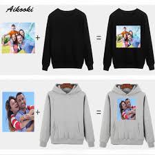 online get cheap custom logo sweatshirts aliexpress com alibaba