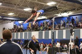 Usag Level 2 Floor Routine 2017 by Florida Men U0027s Gymnastics Usa Gymnastics Region 8