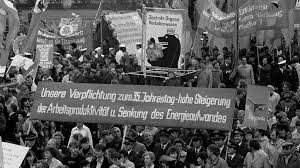 Berliner Kã Che Wirtschaftsgeschichte Plädoyer Für Mehr Planung Mmh