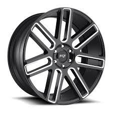 100 Black Truck Rims For Sale Niche SUVLight Elan M096 Wheels Elan M096 On