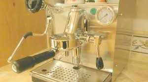 Smallest Commercial Style Espresso Cappuccino Machine