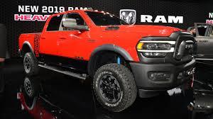 100 Dodge Truck Power Wheels 2019 Ram Wagon First Look Ing On MotorTrend