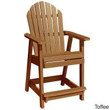100 Marine Folding Deck Chairs Highwood Ecofriendly Grade Synthetic Wood Hamilton Counter