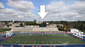 Video Lays Out Earth's History On A Football Field : NPR 2017 Nfl Rulebook Football Operations Design A Soccer Field Take Closer Look At The With This Diagram 25 Unique Field Ideas On Pinterest Haha Sport Football End Zone Wikipedia Man Builds Minifootball Stadium In Grandsons Front Yard So They How To Make Table Runner Markings Fonts In Use Tulsa Turf Cool Play Installation Youtube 12 Best Make Right Call Images Delicious Food Selfguided Tour Attstadium Diy Table Cover College Tailgate Party