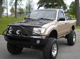 GoldnTaco 1999 Toyota Tacoma Xtra Cab Specs, Photos, Modification ... Readersubmitted Story Retro Ram Ramzone Back To The Future Toyota Tribute Truck Drivgline Kc Hilites Cyclone Led Lights 352 Tacoma 052018 Roof Mounted Gravity Pro6 Blue Monster Supcharger Kc Stock Vector 699106585 Hilites Flex Single Pair Pack Spread Beam Jk Jeep Wrangler Headlight Install Cversion Youtube Illumating The Road Ahead Light Bar Roundup Diesel Tech Best Quality All About House Design Neil From Ohio New Member Introductions Gmtruckscom Gallery Ideas