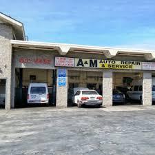 Brake And Lamp Inspection Sacramento by A U0026 M Auto Repair U0026 Service 61 Reviews Auto Repair 1111 Cole