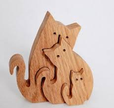 DIY Wood Craft Ideas Screenshot