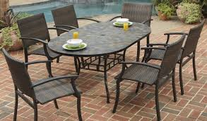 Courtyard Creations Patio Table by Furniture Menards Patio Furniture Arresting Menards Patio