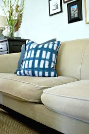 Restuffing Sofa Cushions London by Restuffing Down Sofa Cushions Okaycreations Net