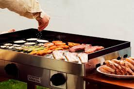 barbecue a la plancha la plancha se substitue peu à peu au barbecue mon barbecue et ma