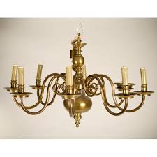 Good Antique Brass Chandelier 32 In Home Remodel Ideas with