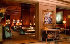 10 Best Hotels In New York City